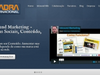 Site Madra Internacional