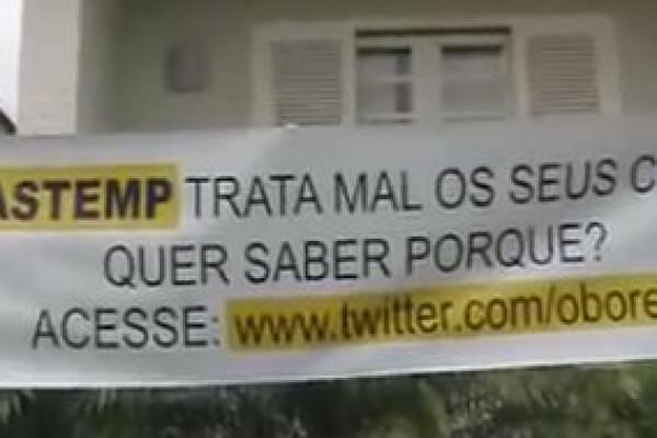 (Português) Mídias Sociais, Não é uma Brastemp!!