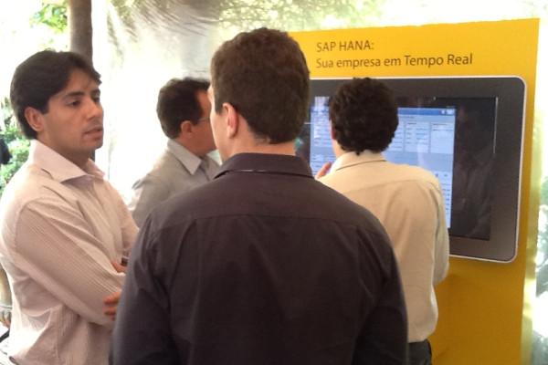 (Português) Sucesso no Evento Big Data e Governança da Informação
