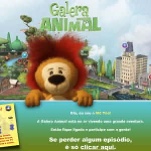(Português) Galera Animal – Case Nestlé