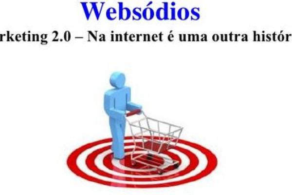 (Português) Websódios, os episódios na web.