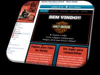 Facebook Harley Davidson