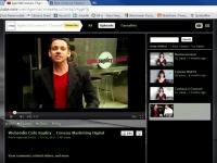 Blog, Websodio