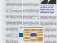 Marcelo Fernandes, artigo