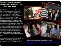 Marcelo Fernandes, revista