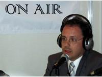 Marcelo Fernandes, rádio