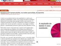 Marcelo Fernandes, ecossistema m\'ovel