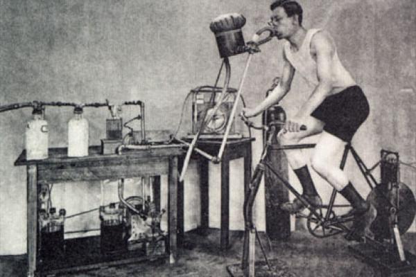 A Síndrome da Bicicleta Ergométrica – CRM